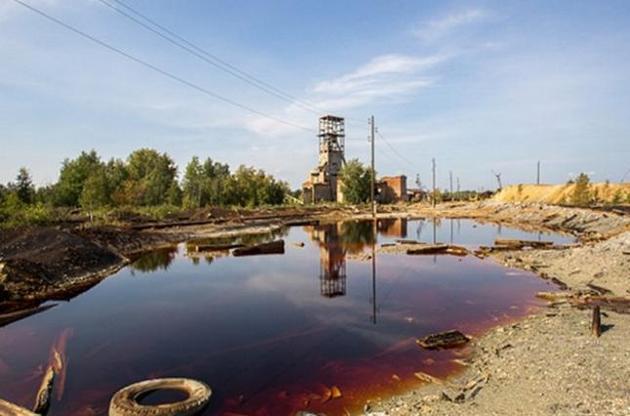 Экологическая катастрофа на Донбассе, вызванная вооруженной агрессией РФ, станет экологической катастрофой для всей Европы.
