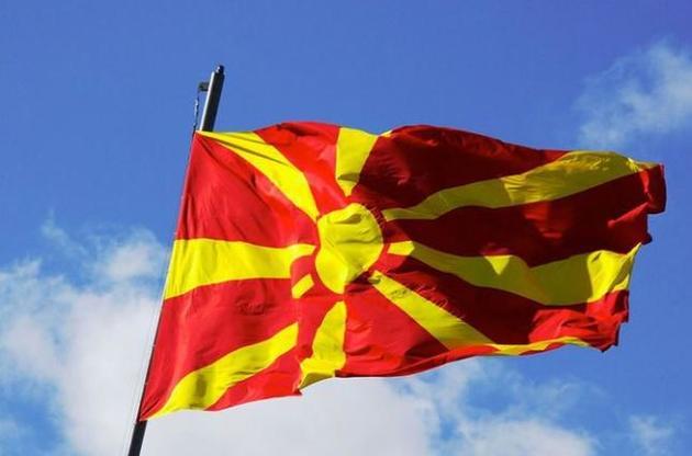 Северная Македония выбирает нового президента