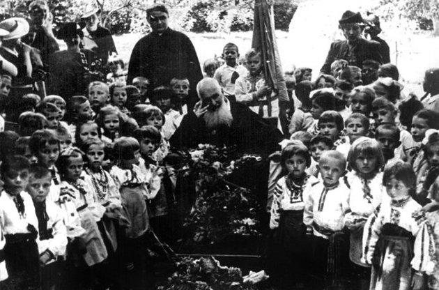 В противостоянии с Системой Митрополит Андрей Шептицкий и большевистская  власть