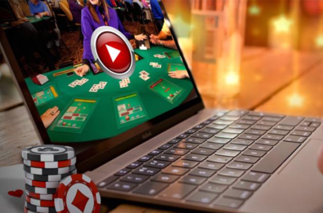 СБУ отчиталась о закрытии более полусотни онлайн-казино