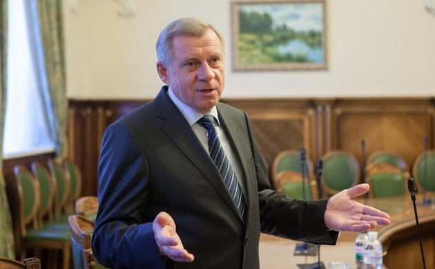Національний банк - Яків Смолій подав у відставку - новини України