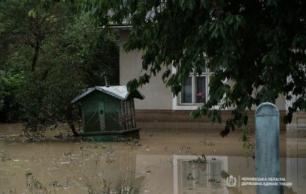 Дания отправила Украине спасательную технику для преодоления последствий наводнений