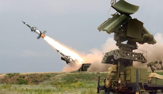 Украинские зенитчики заявили об изъятии ГБР стратегически важных приборов