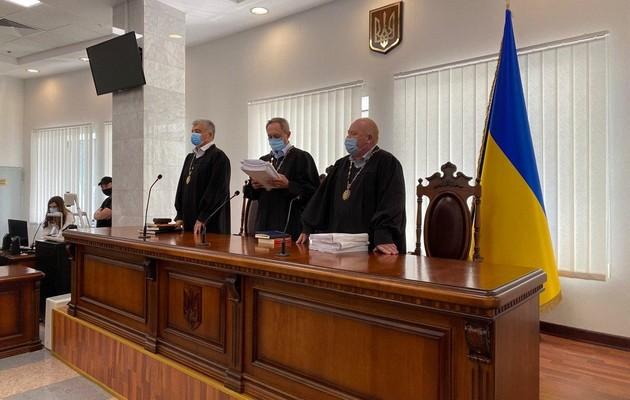 Дело Стерненко: Суд оставил активиста под домашним арестом