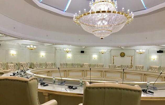Украина в ТКГ подтвердила готовность к обмену в формате «всех на всех»