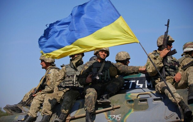 Оккупанты семь раз ударили по позициям ВСУ - штаб ООС