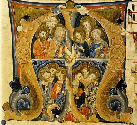 День 12 апостолов: традиции и приметы