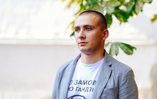 Стерненко сообщил о приостановке расследования нападения на него