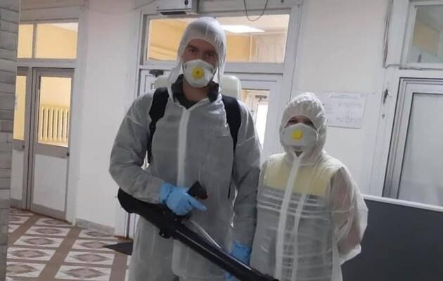 Заболели иностранцы: В общежитии киевского вуза зафиксирована вспышка COVID-19