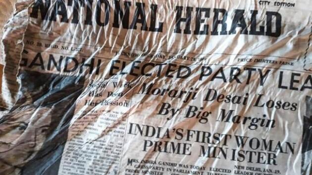 На Монблане случайно нашли газеты, сохранившиеся после авиакатастрофы 1966 года