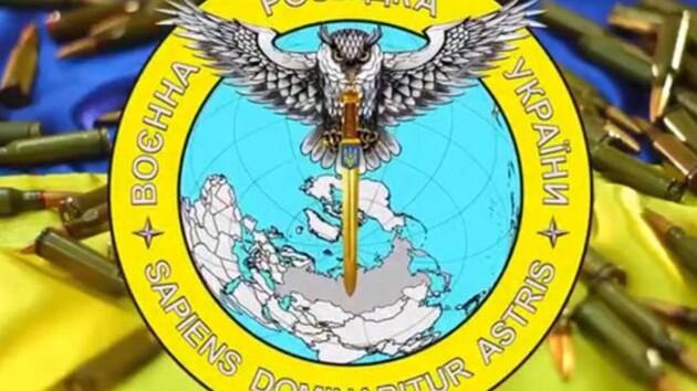 Зеленский сменил главу военной разведки