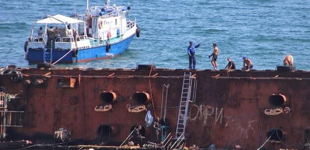Капитану затонувшего судна Delfi вынесли судебный приговор