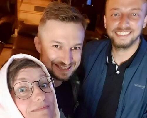 Выдворенным из Беларуси журналистам на 10 лет запретили въезд в страну