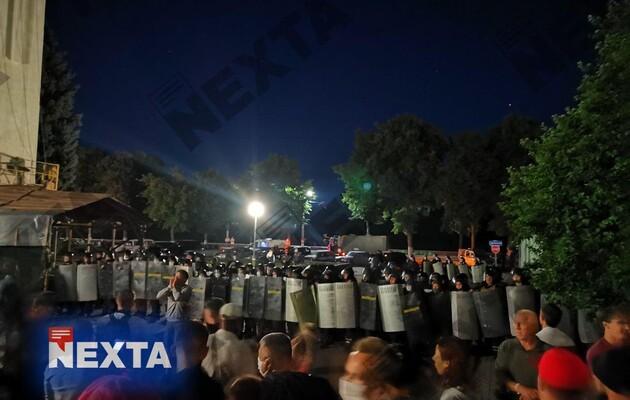 Что происходит в Беларуси: Главное