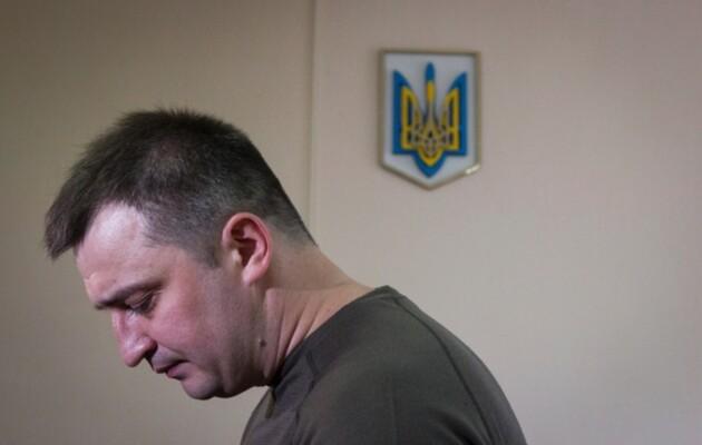 Апелляционный суд отказался восстанавливать в должности скандального экс-прокурора Кулика