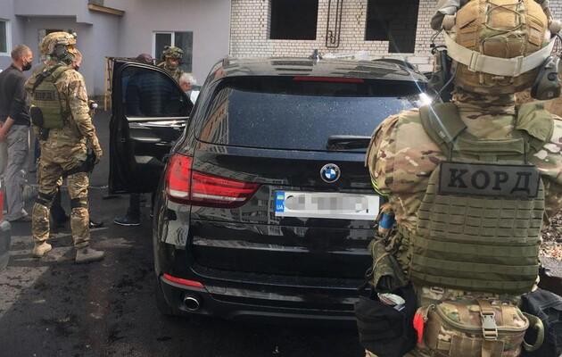 В Донецкой области будут судить членов группировки, которые похитили и пытали ветерана АТО