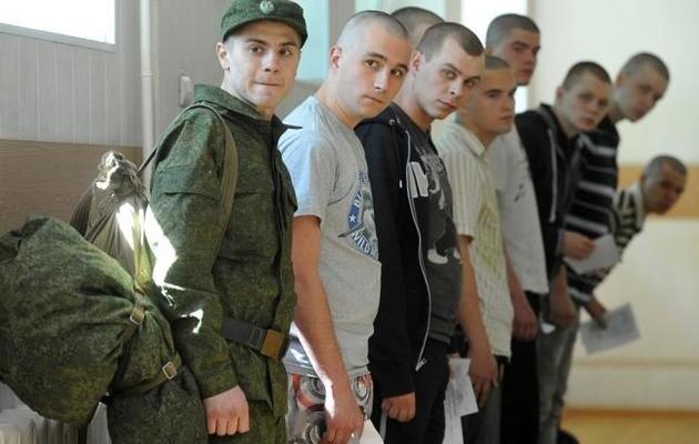 За уклонение от «службы» в российской армии в Крыму открыто 125 уголовных дел – КПГ