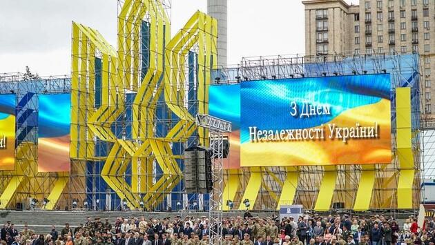 Как Украина будет отмечать День Независимости: Зеленский подписал указ