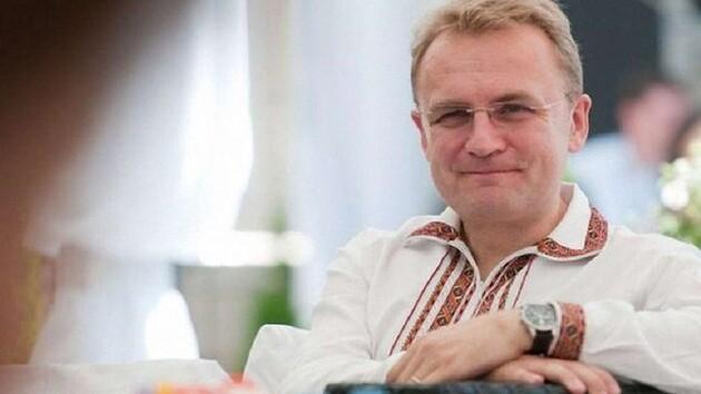 Місцеві вибори - Андрій Садовий буде знову балотуватися в ...