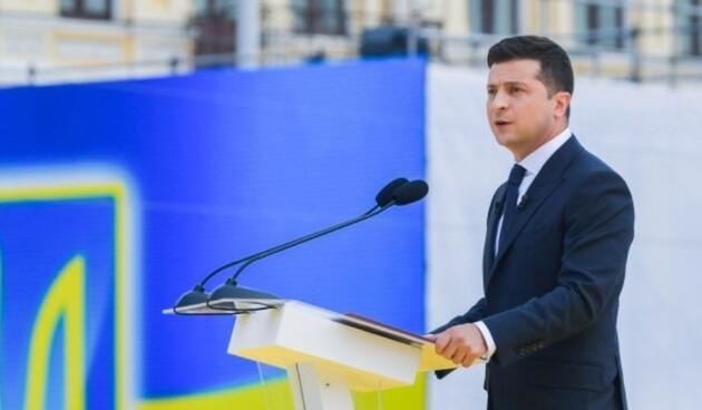 Зеленський звернувся з проханням до лідерів ЄС