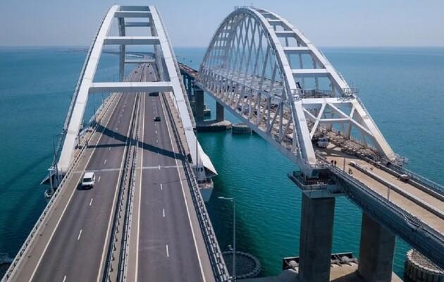 Постпреды стран ЕС расширили список санкции против России за строительство моста в оккупированный Крым