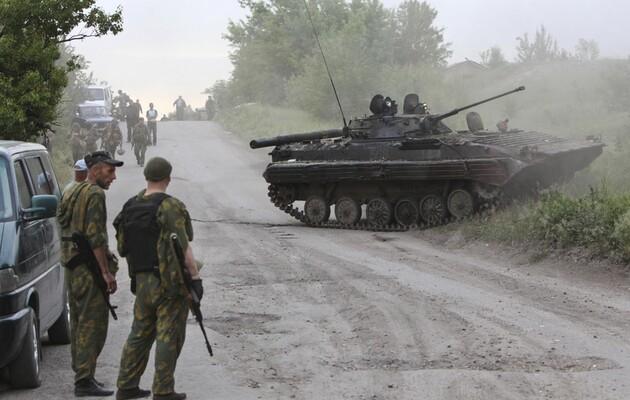 Сказать или подумать — пару слов о СЭЗ на Донбассе