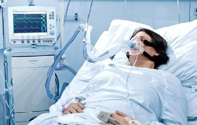 Спасительный кислород может убить. Будет проведен технический аудит состояния кислородных систем Украины