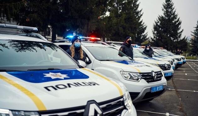ЄС та ООН допомагають Нацполіції боротися з домашнім насильством в Україні