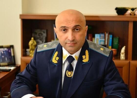 Гюндуз Мамедов: «Именно Украина имеет шанс наказать РФ за военные преступления»