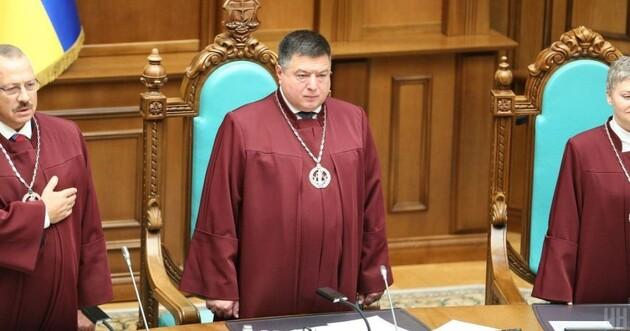 У НАБУ є питання до того, як Тупицький прийшов до влади в КСУ, при цьому Венедиктова підозру йому підписувати не поспішає