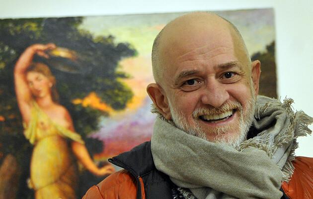 Александра Ройтбурда пригласили поработать с Одесским кукольным театром