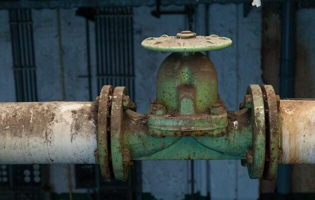 Український газ з доставкою з Нідерландів