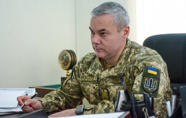 Десантники проведут в марте учения вблизи Крыма