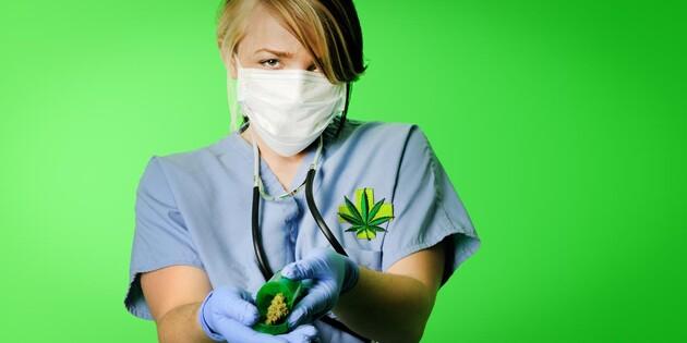 В Ирландии запустили программу лечения медицинской марихуаной