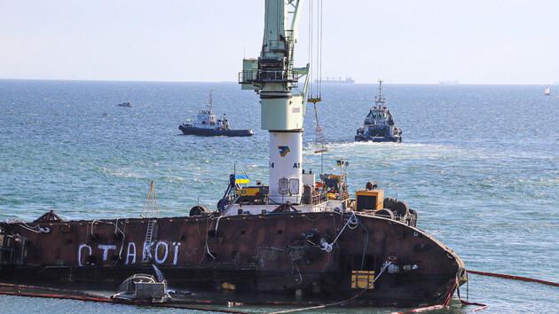 Владелец танкера Delfi заплатит 2,7 миллиона компенсации