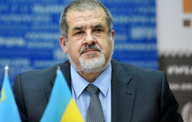 Стратегия деокупации Крыма: СНБО не учел ряд принципиальных позиций Меджлиса