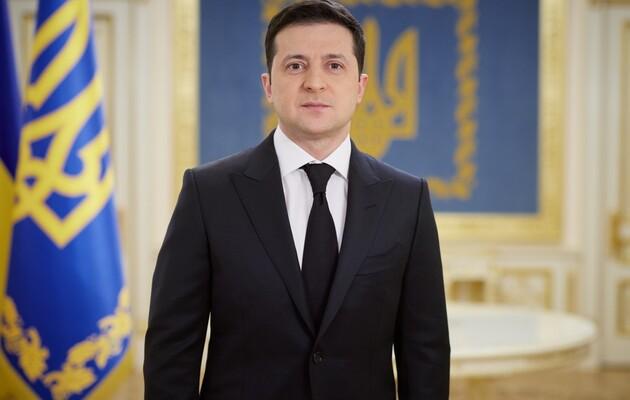 «Забудьте о том, что Украина забудет о Крыме»: Зеленский пообещал разобраться, кто подготовил почву для оккупации полуострова