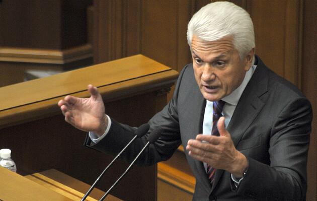 У экс-спикера Литвина есть повод волноваться: за «Харьковские соглашения» могли голосовать с нарушением регламента ВР