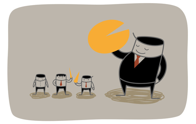 Антимонопольный комитет хочет законодательно закрепить невозможность общественности жаловаться на конкурентные нарушения