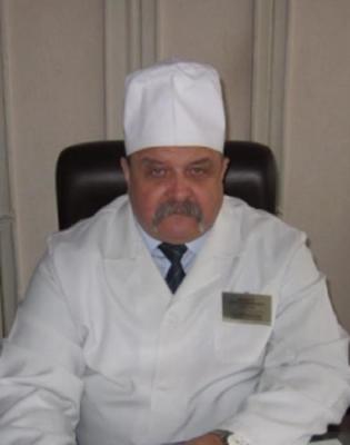 В Харькове от осложнений коронавируса умер главврач больницы №18