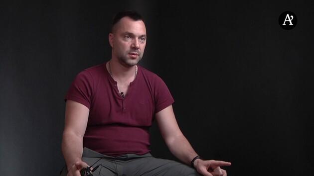 Арестович: Россия своими действиями в Крыму и Донбассе пытается усложнить вступление Украины в НАТО