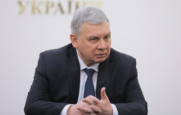 Таран: РФ принуждает Украину к уступкам