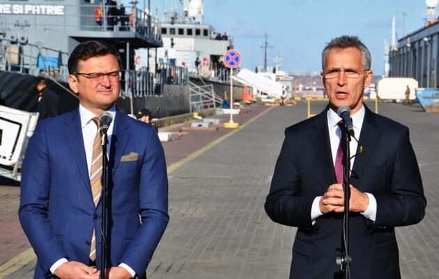 Украина инициировала внеочередное заседание Комиссии Украина-НАТО