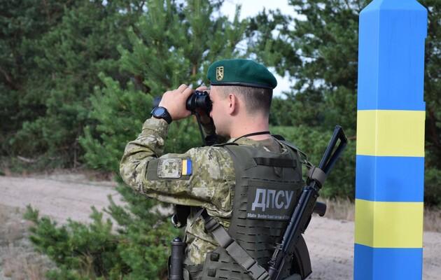 ГПСУ усилит ограничения на границе с Беларусью