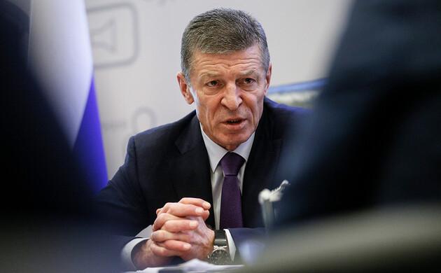 В России  заявили о безрезультатности переговоров советников лидеров «нормандской четверки»