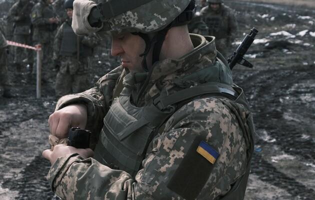Российская военная угроза повышает напряжение на востоке Украины — NYT