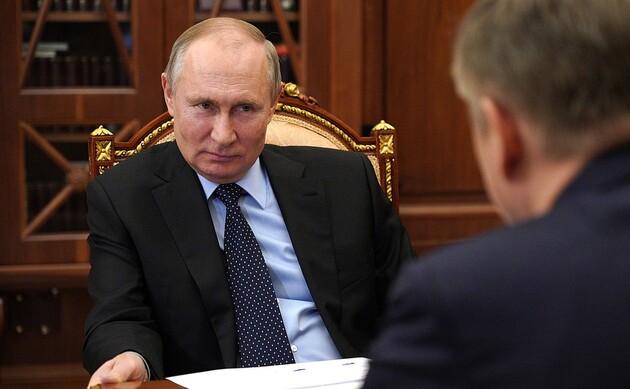 Кремль обеспокоен ситуацией с Медведчуком