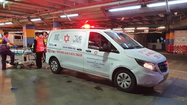 На Западном берегу Иордана рухнула трибуна в синагоге: двое погибших и почти 170 травмированных
