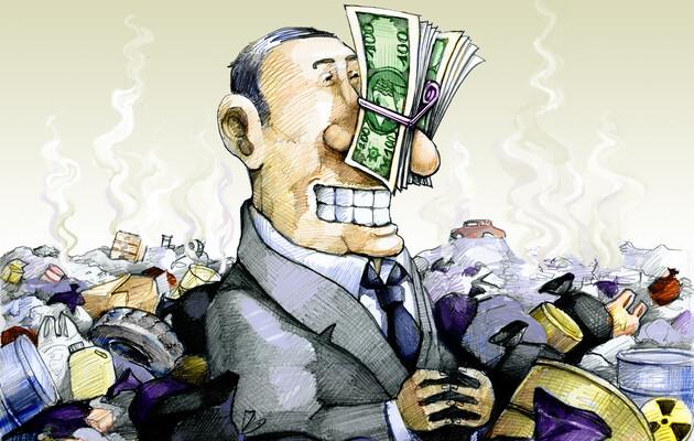 США боротимуться з корупцією по всьому світу: що важливо знати