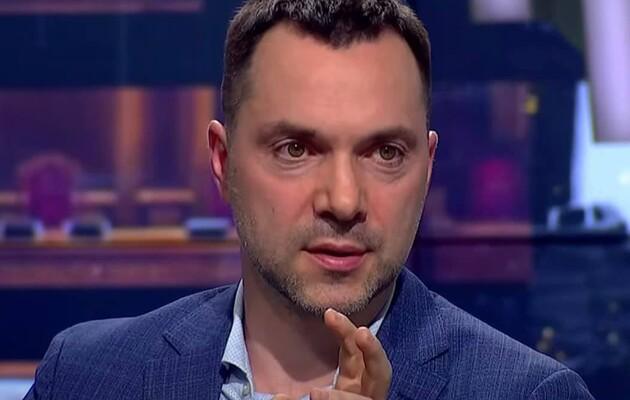 РФ отказалась выдать Украине четырех тяжелобольных украинцев – Арестович